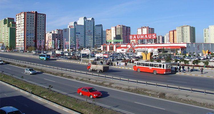 İstanbul'daki Gayrimenkul Yatırımında Lider Beylikdüzü