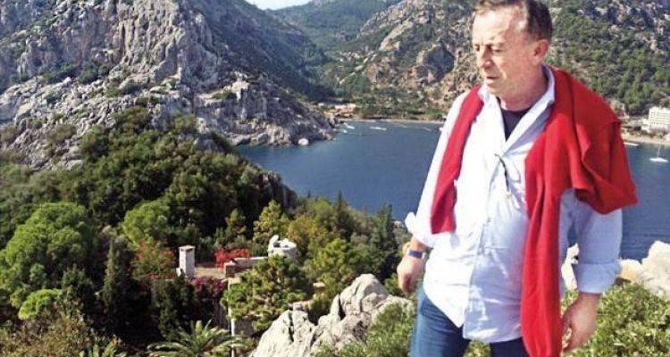 Ali Ağaoğlu 5 Dakikada 30 Milyon Doları Nereye Harcadı?