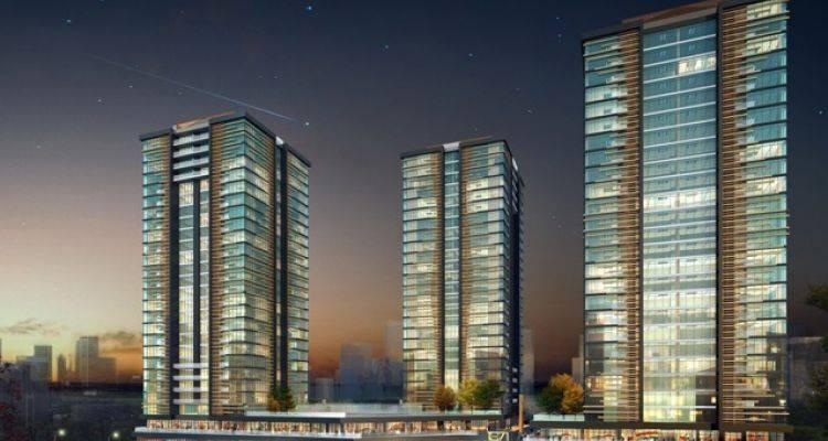 Kadıköy 1071 Projesinde 400 Bin TL'den Başlıyor!