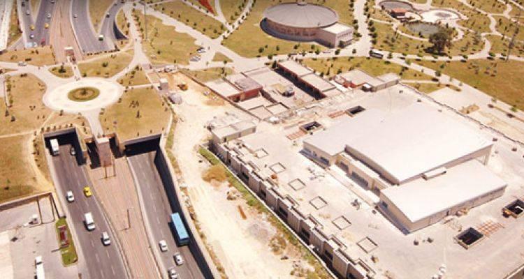 İstanbul Kent Müzesi Projesinin İhalesi 9 Eylül'de