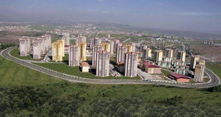 TOKİ'den Ankara Mamak'a Bin 186 Konutluk Yeni Proje