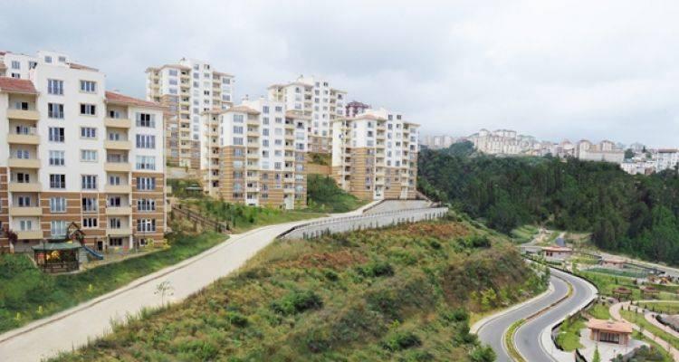 Trabzon Tabakhane Kentsel Dönüşüm Projesinde Teslimler Başladı