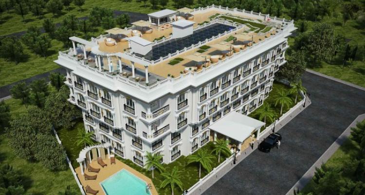 The Savoy Residence Projesinde 215 Bin TL'ye