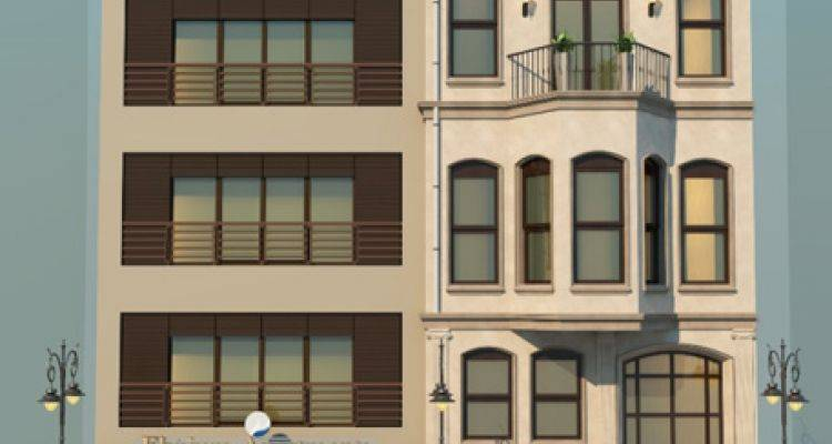 Elysium Apartments Ortaköy'de Müşteri Memnuniyeti İlk Planda