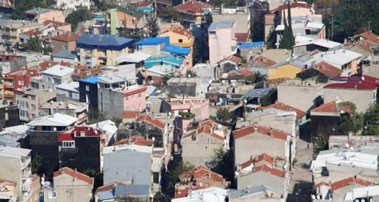 Kentsel Dönüşüm İçin 250 Milyon Liralık Kira Yardımı