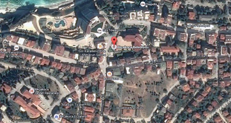 Düzce Akçakoca Kentsel Dönüşüm Projesi Onaylandı!