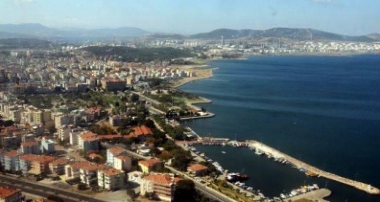 TOKİ, İzmir Aliağa'da Yeni Bir Proje İçin Düğmeye Bastı