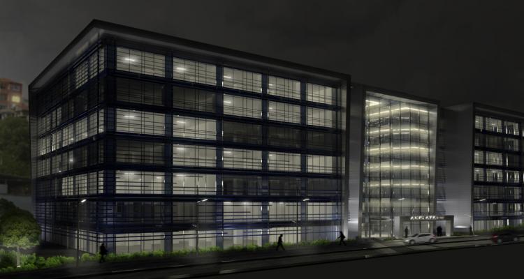 Ak Plaza Piyalepaşa Temmuz 2014'te Açılıyor