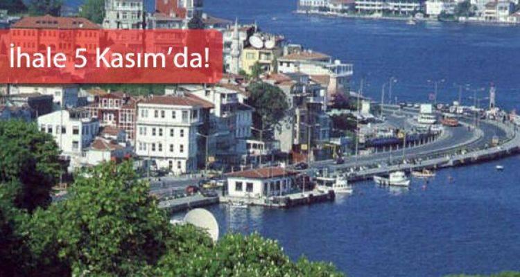 Arnavutköy Belediyesi 11 Taşınmazını Satışa Çıkarıyor