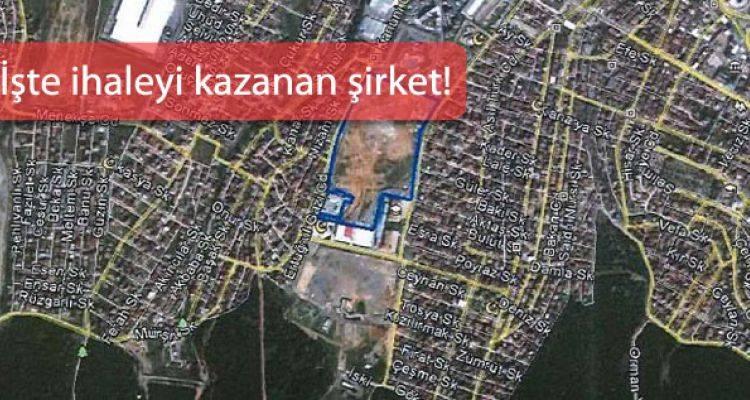 Halk GYO Vakıf GYO Sancaktepe İhalesi Sonuçlandı!