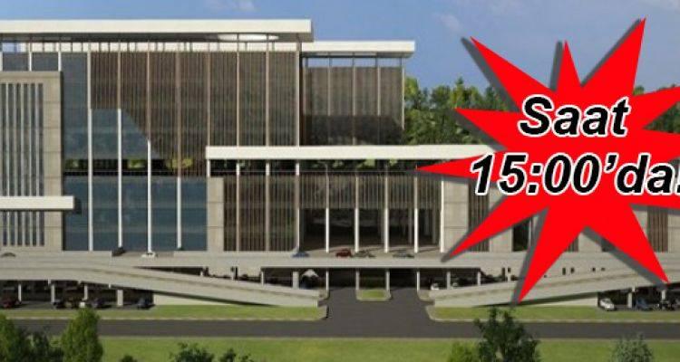 Toki Sultanbeyli Devlet Hastanesi İhalesi İçin Son 3 Gün!