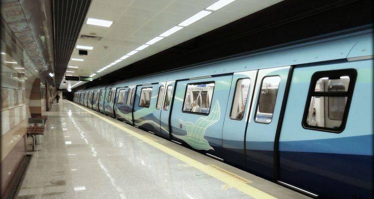 Gaziosmanpaşa'ya 3 Yeni Metro Hattı