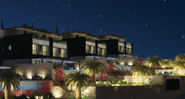 Novo Mosion 5 Yıldızlı Otel Konforu Sunuyor