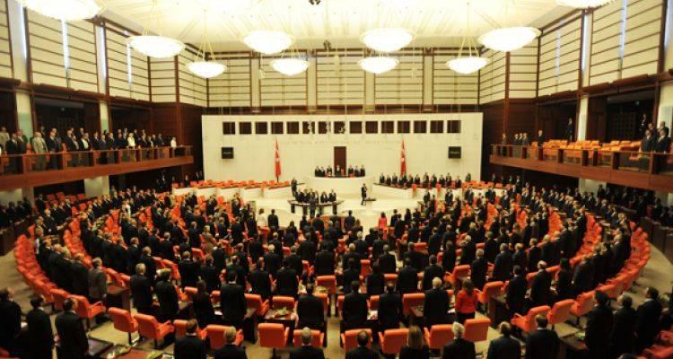'Ballı Konut' Tartışması Meclis Gündeminde