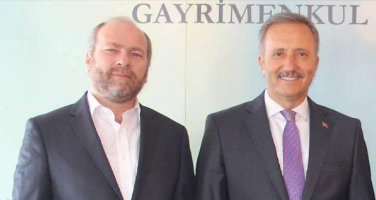 24 GPY CNR Emlak Fuarı'nda Yatırımcılarla Buluştu