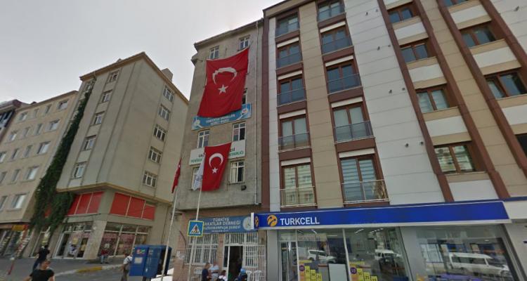 Gaziosmanpaşa Belediyesi'nden Satılık Bina
