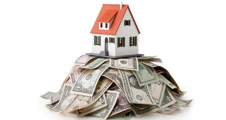 Konut Fiyatları 1 Yılda Yüzde 9 Arttı