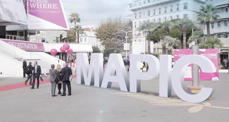 MAPIC Fuarı Türkiye'den 250 Seçkin Ziyaretçiyi Ağırlayacak