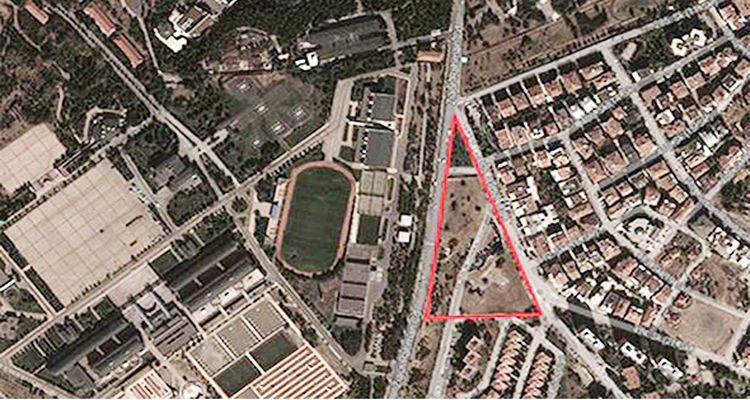 Cumhurbaşkanlığı Köşkü'ne Tünelle Bağlanacak 18 Katlı Hastane