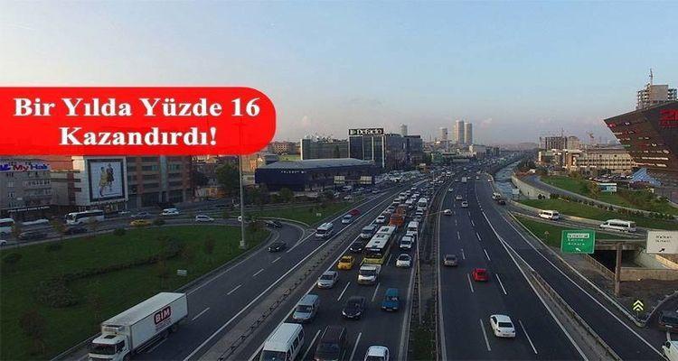 İstanbul'un Bu Bölgesi Yükselişini Sürdürecek