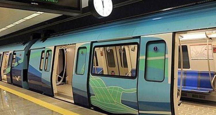 İstanbul'a 102 Kilometrelik 8 Yeni Metro Hattı Geliyor