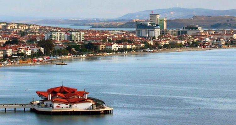 İstanbul'un Hızla Gelişen Bölgesi: Büyükçekmece
