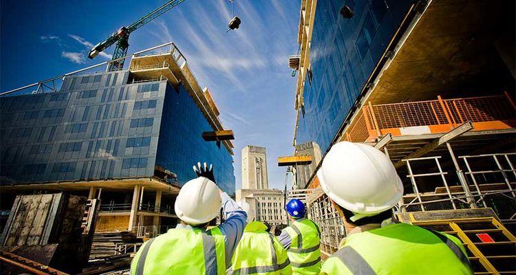 İnşaat Sektörü Güven Endeksindeki Artış Sürüyor