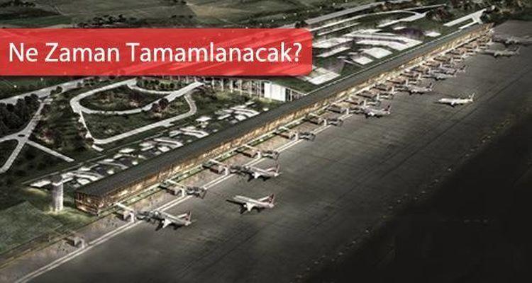 Çukurova Bölgesel Havalimanı Devlet Eliyle Yapılacak