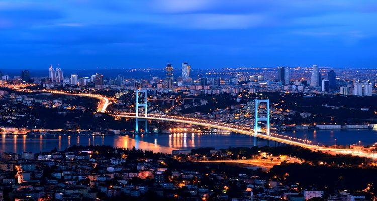 İstanbul'da 8 Semtin İmar Planı Askıya Çıktı