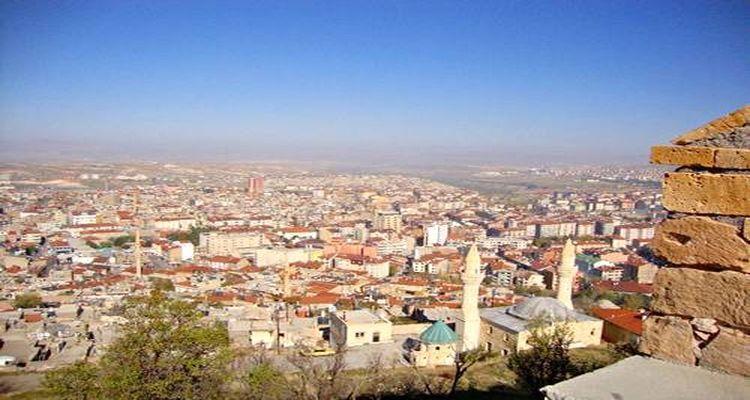 Ata GYO'dan Nevşehir Belediyesi'ne 400 Bin TL Bağış