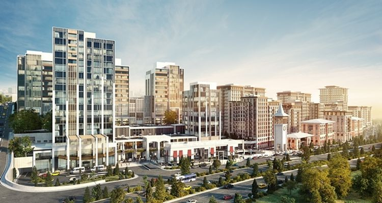 Piyalepaşa İstanbul'da 700 Bin TL'den Başlayan Fiyatlarla