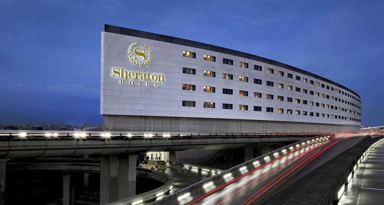 Sheraton Çin'e Satılıyor