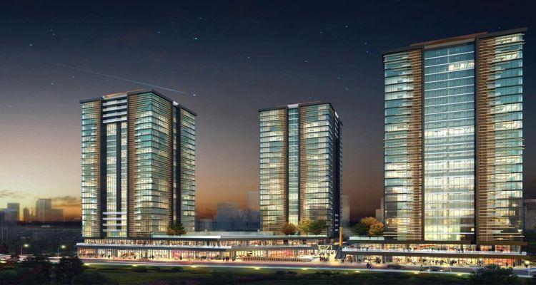 1071 Kadıköy Projesinde 24 Ay 0 Faizle