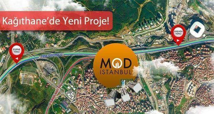 Mod İstanbul Projesinde Ön Talep Toplanıyor