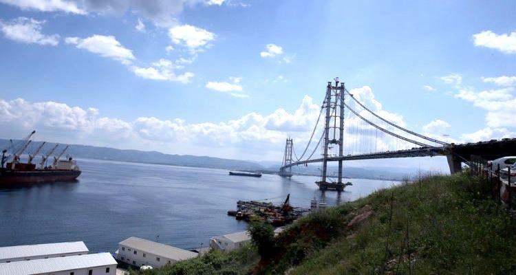Osmangazi Köprüsü Geçiş Ücretleri Yeniden Belirlenecek