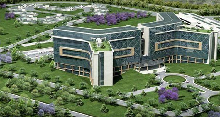 Mersin Şehir Hastanesi Ne Zaman Açılacak?