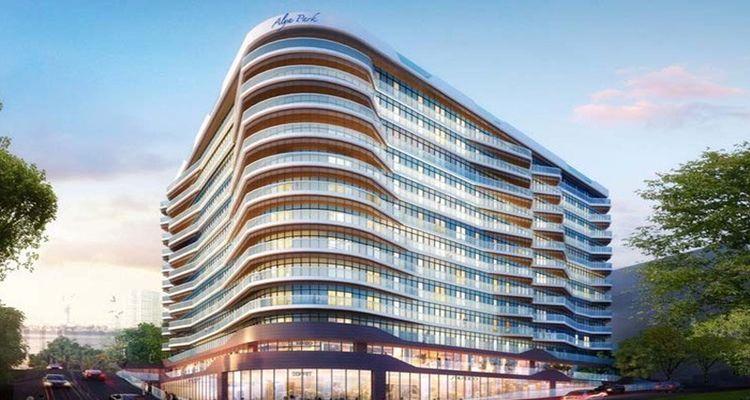 Alya Park Pendik'te 533 Bin TL'den Başlayan Fiyatlarla