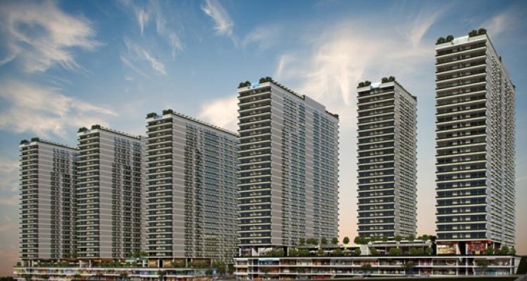 Mina Towers Projesi 29 Eylül'de Satışa Çıkıyor