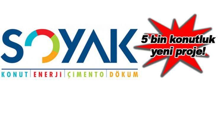 Soyak Kuzey Bahçeşehir!