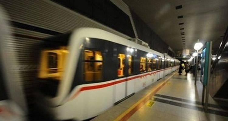 Ümraniye Ataşehir Göztepe Metrosu İhale Tarihi Belli Oldu
