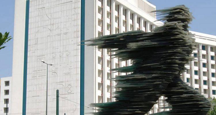 Doğuş Grubu Hilton Athens Oteli Alıyor