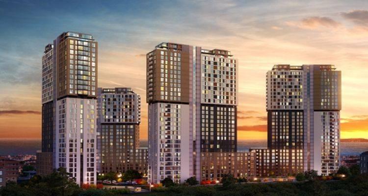 DKY Ada Kartal Fiyatları 387 Bin TL'den Başlıyor