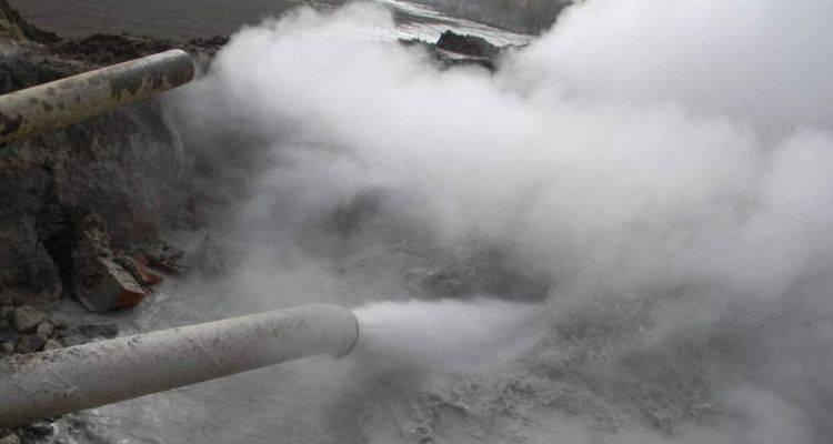 Afyonkarahisar'da 25 Bin Konut Jeotermal Suyla Isınacak!