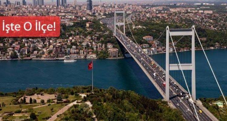 İstanbul'da En Ucuz Markalı Konut Projesinin Adresi Bu İlçe Oldu