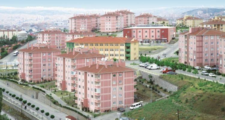 Toki Ankara Mamak 2.etap İhalesi Bugün