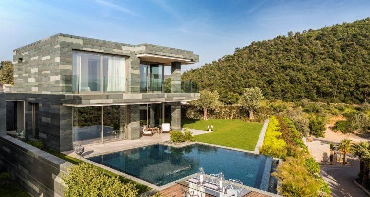 Swissotel Residences Bodrum Hill'de 900 Bin Euroya