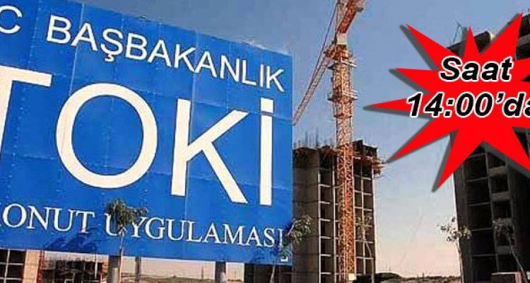 Ankara Toki Kuzey Kent Projesi İhalesi Bugün!