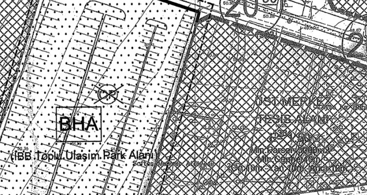 Silivri Mimar Sinan İmar Planı Askıda