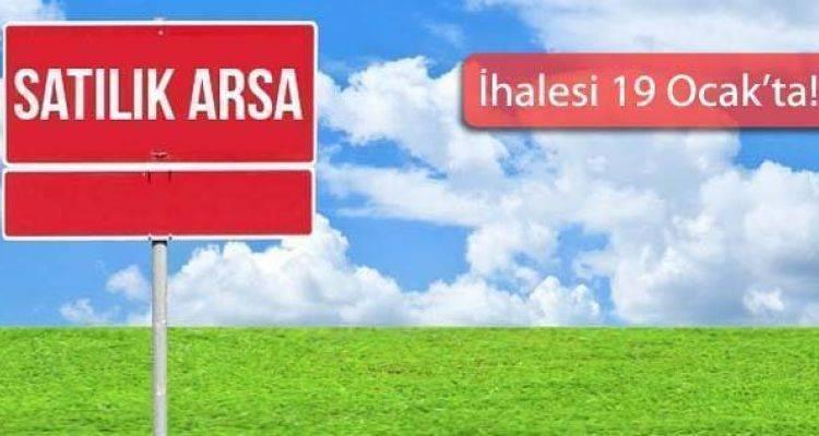 Karayolları Genel Müdürlüğü'nden Silivri'de Satılık Arsa