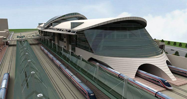Ankara YHT Terminali Ne Zaman Hizmete Girecek?